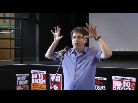 Marxian theory & eco-revolution - Prof. John Bellamy Foster (USA)