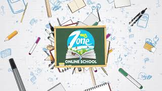 My Zone Online School: Grade 4&5 - Week 7 - Lesson 7 - English (Personal & Possessive)