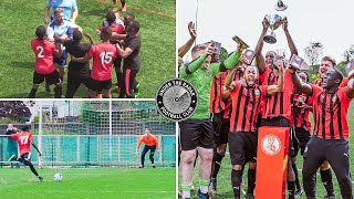 The Treble | UTR Documentary