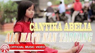 Cantika Abelia - Aia Mato Nan Tabuang [Official Music Video HD]