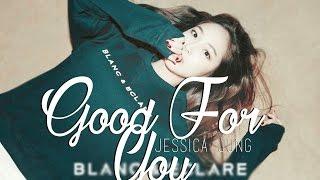 Video Jessica Jung; Good For You ♔ download MP3, 3GP, MP4, WEBM, AVI, FLV Juli 2018