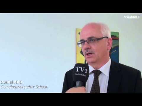 LLB und Post kooperieren in Schaan und Triesenberg