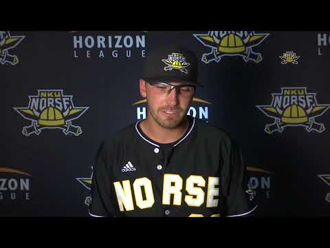 Know Your Norse Baseball 2018: Chad Roberts