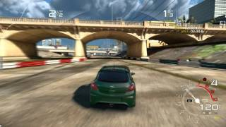 Auto Club Revolution GamePlay on PC Maxed Out Settings [1080p]