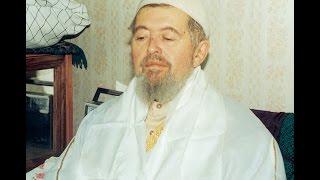 Anma Programı Yahyalı 2013 - Ali Ramazan Dinç Hocaefendi