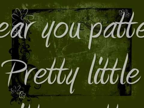 Little April Shower with Lyrics  YouTube