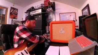 Orange Crush 35 RT Review