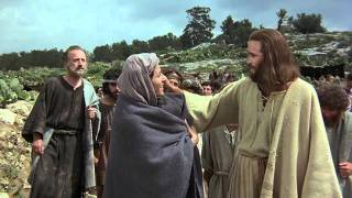 JESUS (English) Blessed Are Those Who Hear and Obey