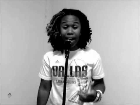 B5 - All I Do (Doddy cover) - YouTube