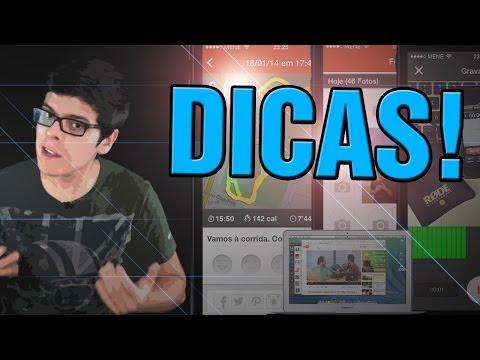 Download Dicas! Nike+ Running, Captura de tela, Gyazo e mais! Pics