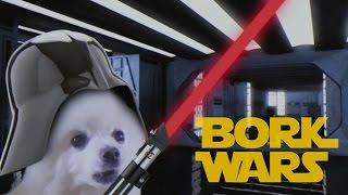 Imperial Borks Star Wars
