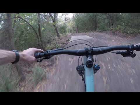Trail Party Enduro, Sansom Park, Pre Ride