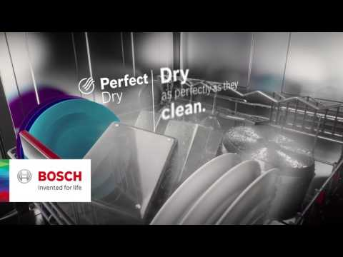 BOSCH PERFECTDRY VO by Richard Cotton