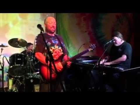 Deal - Cubensis with Brett Davis - 2/20/2016 - Golden Sails, Long Beach CA