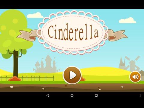 Cinderella Adventures (By qmStudio) iOS / Android Gameplay Video