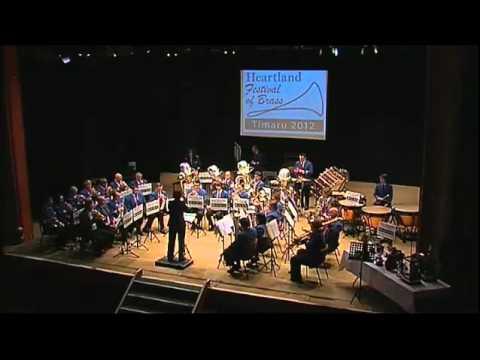 Footscray-Yarraville City Band - Victors Return