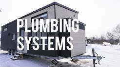 Tiny house systems - Plumbing