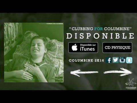 Columbine - Ballade Sauvage (prod. Lujipeka) [Audio]