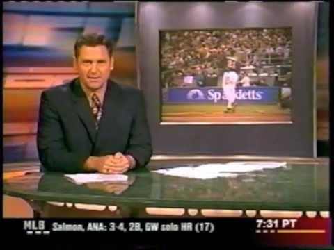 "ESPN ""Outside the Lines"" Appearance for MLB Fan Strike"