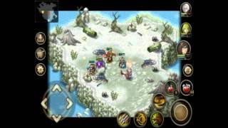 Alexander Lv 77 - Boss Guide - Inotia 4 - RPG Free Android App Game