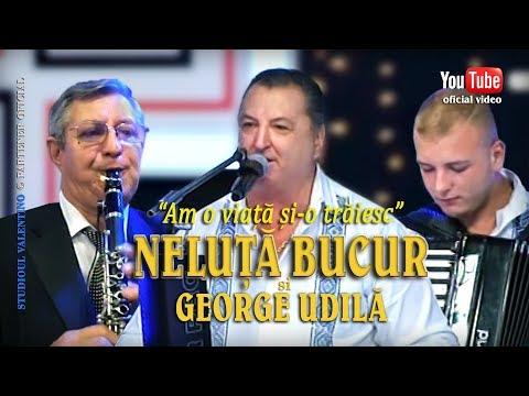 NELUTA BUCUR si GEORGE UDILA . Am o viata si-o traiesc / Colaj 2018 (EtnoTv)
