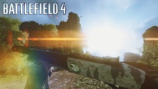 Battlefield 4 China Rising - PC Gameplay