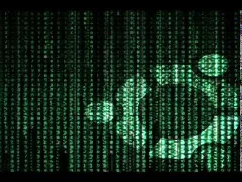 Matrix Screensaver on Ubuntu Linux