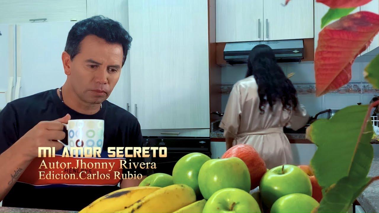 Jhonny Rivera - Mi Amor Secreto (Video Oficial)