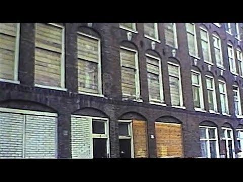 1970-1979: De Spaarndammerbuurt in Amsterdam in de zeventiger jaren - oude filmbeelden