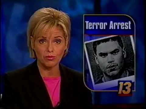 June 10, 2002, Cathy Ray & Ross Becker, KTNV Ch. 13 News