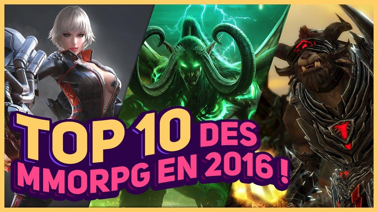 Top 10 Best MMOs - TechSpot