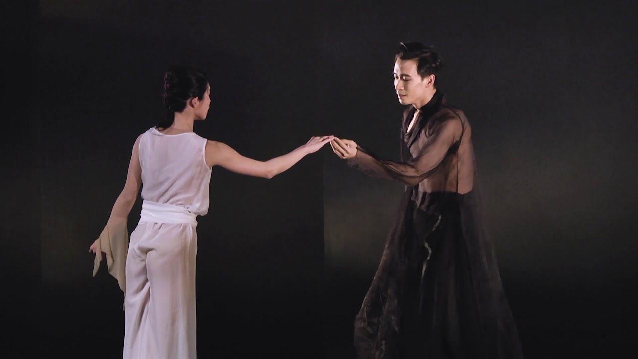 「香港節2019─藝匯上海」香港舞蹈團 《四季/梁祝》Four Seasons & The Butterfly Lovers by Hong Kong Dance Company - YouTube