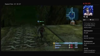 Let's Stream Final Fantasy XII HD: The Zodiac Age Part 18: Marks