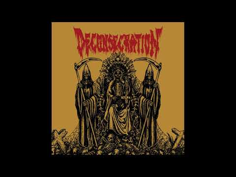 Deconsecration - Demo [2020 Death Metal]
