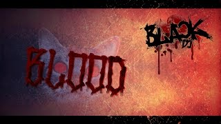 Dj black-Blood (Original mix)