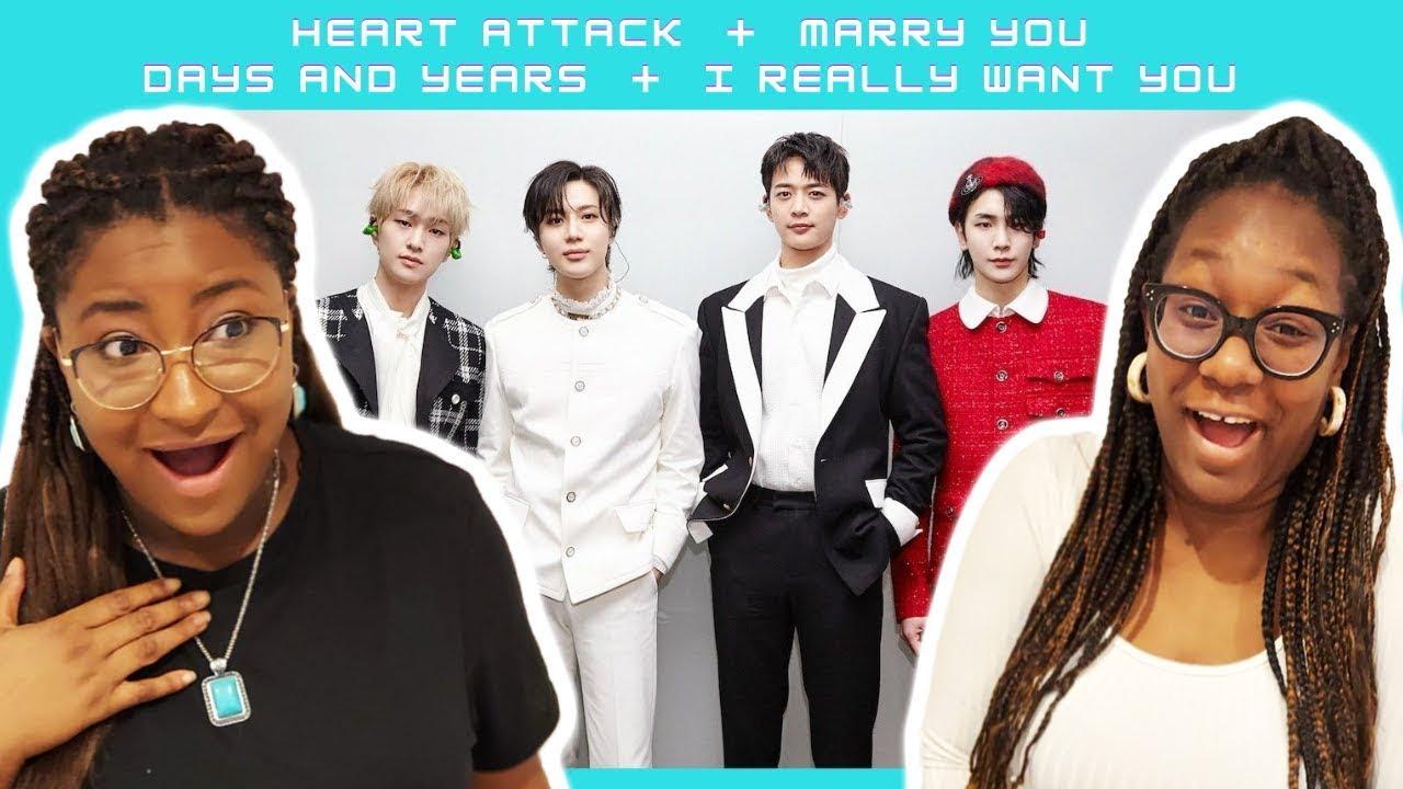SHINee Album Reaction and Review | Atlantis 7th repackage album (샤이니 리액)