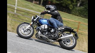 2019 BMW R nineT/5 - Special Edition Review