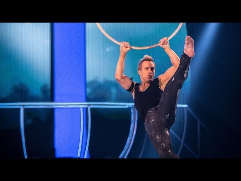 Ian 'H' Watkins' Performance to 'I Believe in a Thing Called Love' - Tumble: Episode 2 - BBC One