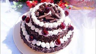 فوري نوار بطريقة  Pièce montée/Wedding cake
