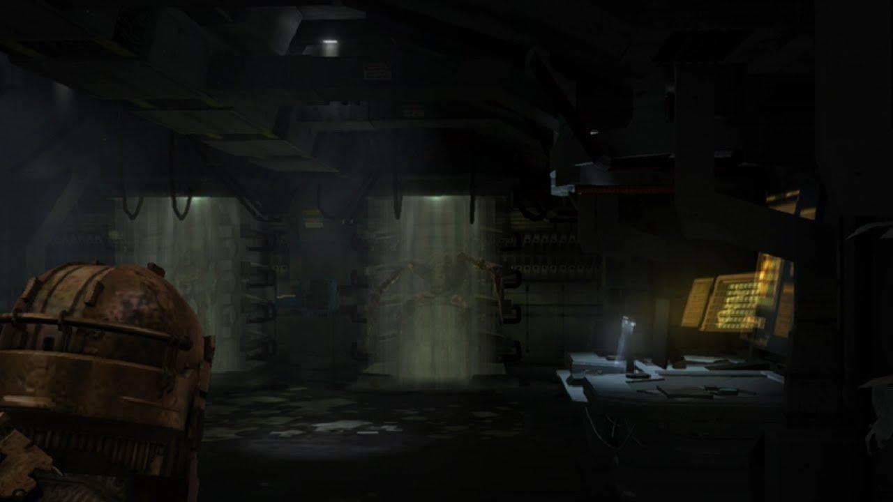 Новые Знакомые Прохождение Dead Space 8|если мне нравится всякая хрень