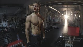 Mit Tim im Gym | Es war episch | inscopelifestyle