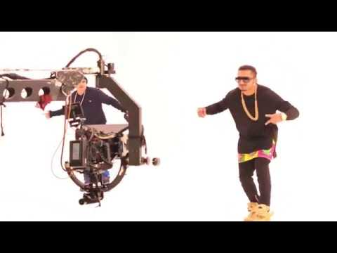 Behind The Scene|Issey Kehte Hain Hip Hop|YO YO Honey Singh|Lil Golu|DirectorGifty