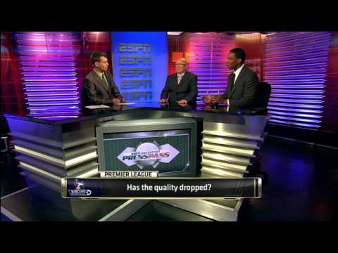 ESPNsoccernet Press Pass: 31 March 2012
