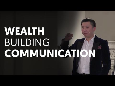 Wealth Building Communication