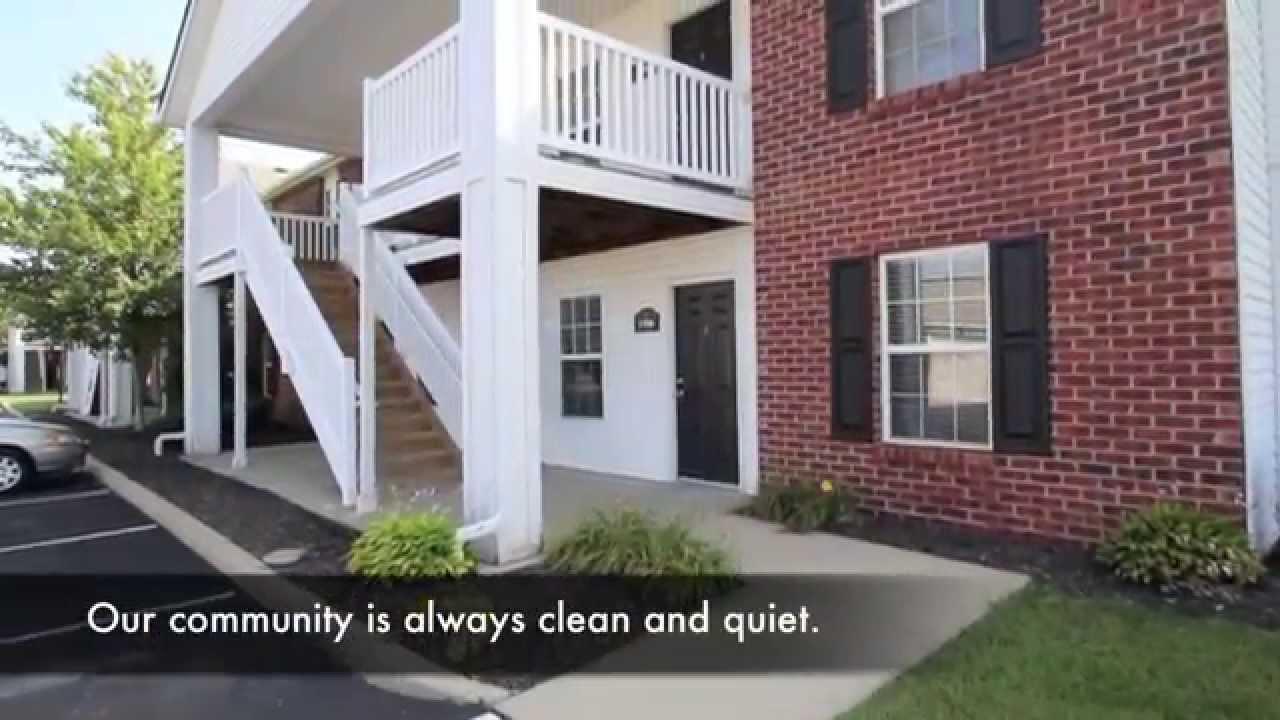 Washington place apartments in washington township ohio for Mercedes benz of centerville washington township oh