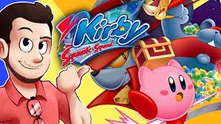 Kirby: Squeak Squad - AntDude