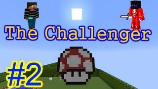 The Challenger. Новые мучения(2 часть)