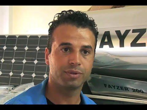UNIDO-HP empower entrepreneurs: Anis Assali - Manager, ASSALI ELECTRICITE ET ENERGIE