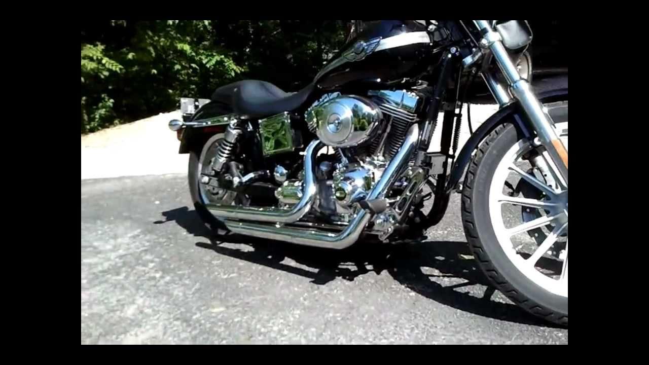2003 Harley Davidson Superglide 100th Anniversary Edition