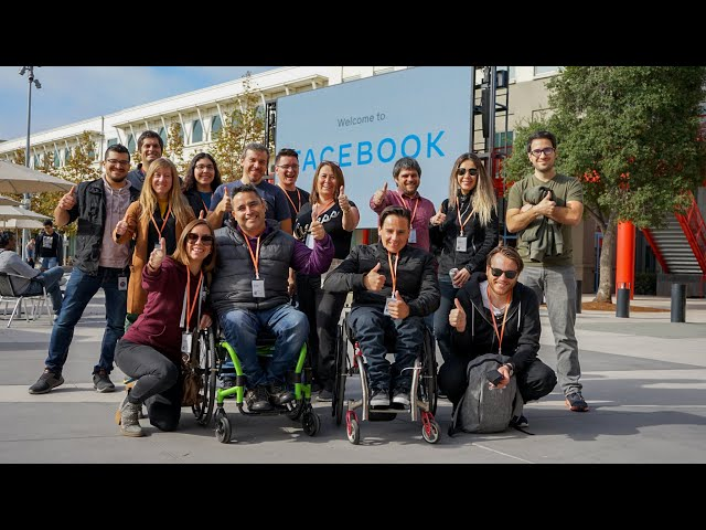 Innovation tour with social impact Tecla 2, Silicon Valley 2019